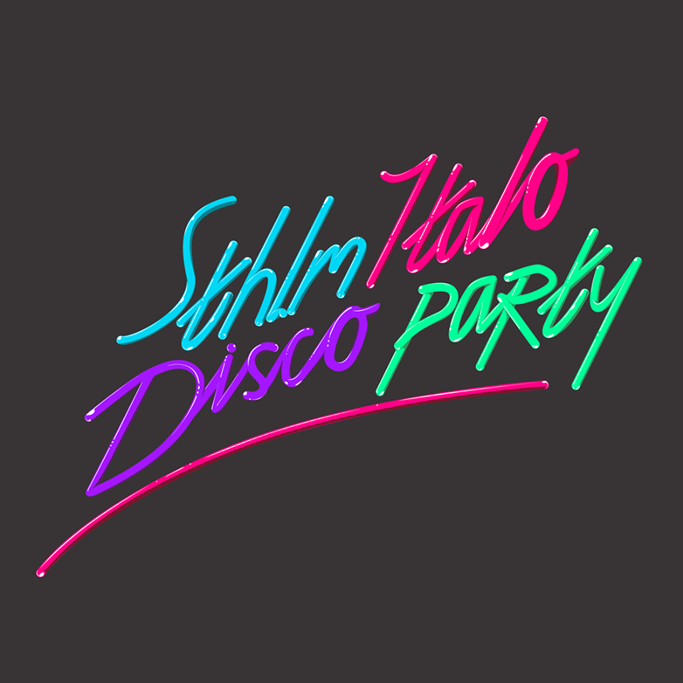 Sthlm Italo Disco Party